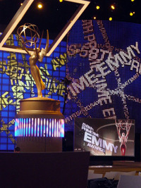 Diccionario Teléfilo: Los Emmy