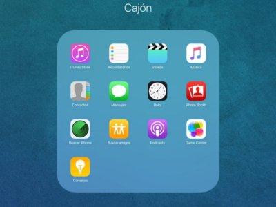 Pronto podrás ocultar aplicaciones en iOS, según predicen los metadatos de iTunes
