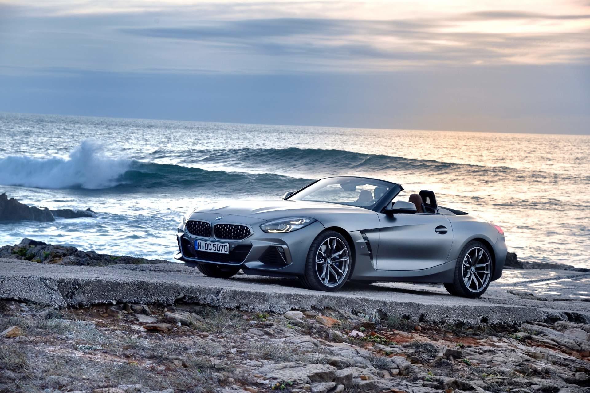 Foto de BMW Z4 M40i 2019 (60/84)