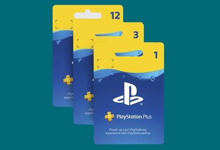 Ahora puedes ahorrar 15 euros en la suscripción anual a PlayStation Plus con esta oferta de Amazon