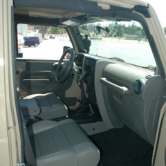 Foto 27 de 33 de la galería jeep-wrangler-jt-concept en Motorpasión