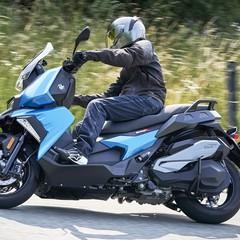 Foto 25 de 29 de la galería bmw-c-400-x-2018-prueba en Motorpasion Moto