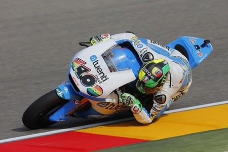 MotoGP Malasia 2013: Pol Espargaró sancionado con un punto por práctica de salida antirreglamentaria
