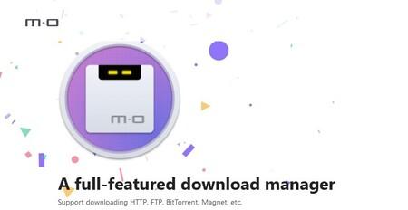 Así funciona Motrix, un gestor de descargas de código abierto y multiplataforma