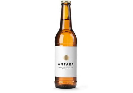Antara, cerveza de chufa artesanal