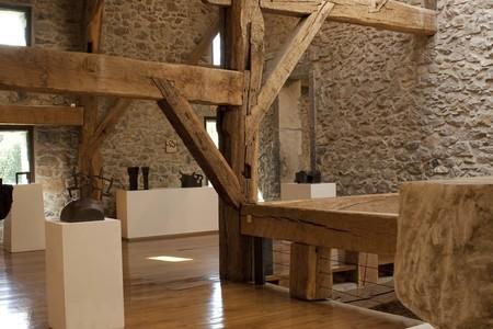 Museo Chillida Hernani