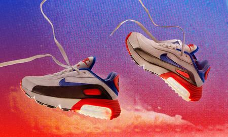 Zapatillas Vans, Nike, New Balance, Adidas, Asics y Puma a mitad de precio hoy en las segundas rebajas en El Corte Inglés
