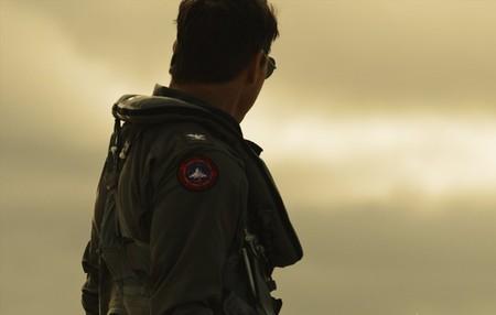 Tom Cruise vuelve a ser Maverick en el primer vistazo a la secuela de 'Top Gun'
