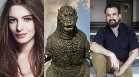"""Anne Hathaway protagonizará la """"colosal"""" nueva película de Nacho Vigalondo"""