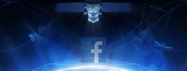 Un proyecto secreto sugiere que Mark Zuckerberg quiere competir contra Elon Musk dentro del internet satelital con Facebook