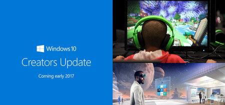Windows 10 Creators Update llegará a los Insiders la semana que viene como una Release Candidate
