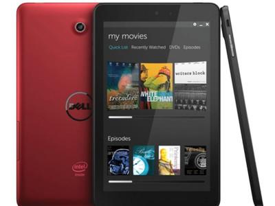 Dell Venue 7 y Venue 8, toda la información de los nuevos tablets Android de Dell