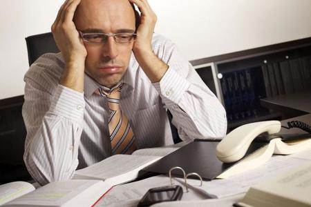 Tapping: dile adiós al estrés de la oficina gracias a tus dedos