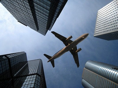 Algunas cosas que no sabías sobre tu último viaje en avión: cómo vuelas, por qué no hace frío, riesgo de morir...