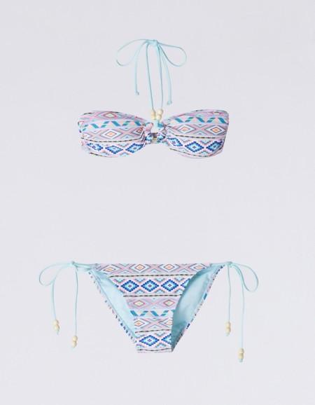 Bikini étnico