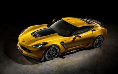 Chevrolet Corvette se perfila para romper récords de ventas