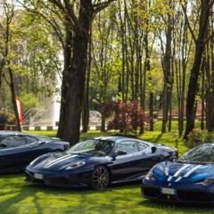 Foto 22 de 46 de la galería cars-coffee-italia-brescia-y-lugano en Motorpasión