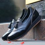 Freeman Plat Shoes, snobbery sneakers para ir cómodo pero hecho un dandy