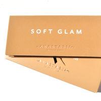 Probamos la paleta Soft Glam de Anastasia Beverly Hills (y te adelantamos que todo lo que dicen de ella es verdad)