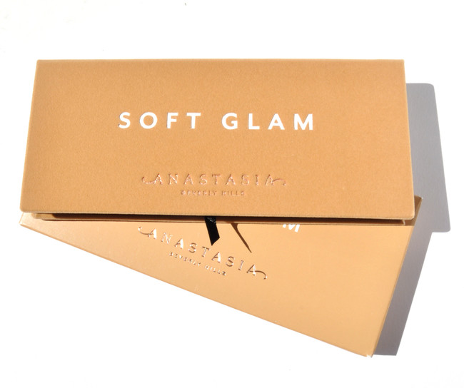 Soft Glam Anastasia Beverly Hills Oponion