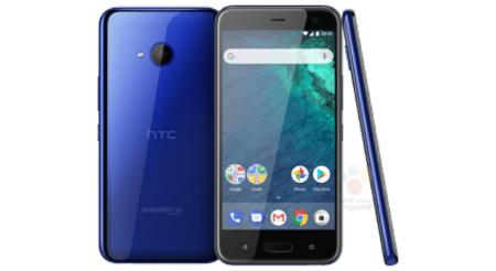 HTC U11 Life, la reconquista de la gama media con Android One costaría 369 euros