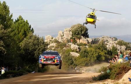 Rally de Cerdeña 2012: primer triunfo del año para Mikko Hirvonen