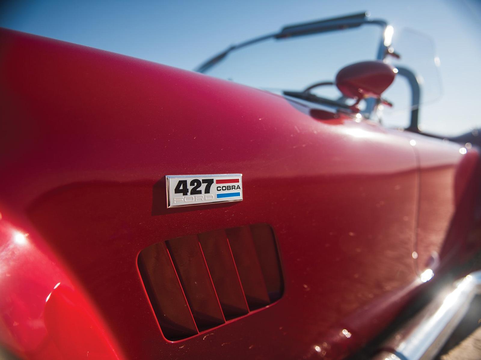 Foto de Shelby Cobra CSX3178 (7/14)