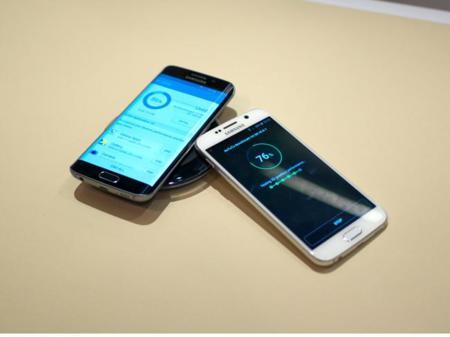 Galaxy S6 Y S6 Edge 1