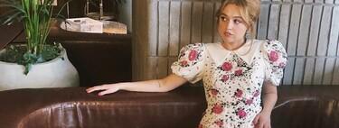 Aimee Lou Wood, Jodie Comer y Nicola Coughlan son las reinas indiscutibles de la red carpet de los BAFTA 2021