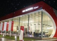 KIA Motors estrena 25 agencias y se convierte en la octava marca más grande de México