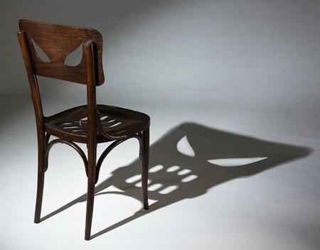¿Buscando sillas para Halloween? Aquí tienes el modelo perfecto