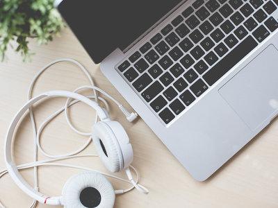 Escucha música gratis e ilimitada en tu navegador y de la forma más sencilla