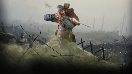 Verdun y Defense Grid: The Awakening están gratis en la Epic Games Store: descárgalos y son tuyos por siempre