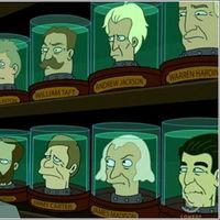 El espacio que ocuparían todos los muertos criogenizados para que despierten en el futuro