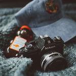 Razones por las que disparar con película puede hacerte mejor fotógrafo