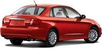 Hachazo a la gama Subaru Impreza, se retira el 2.5 WRX, el 1.5R y el sedán en España