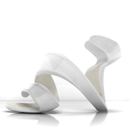 Mojito shoe blanca