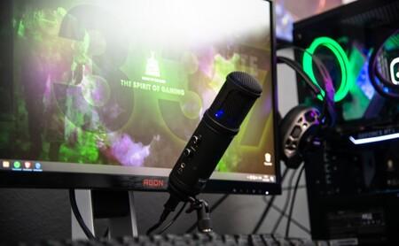 Periféricos para montarte tu propio setup de streamer: ¿cuál es mejor comprar? Consejos y recomendaciones