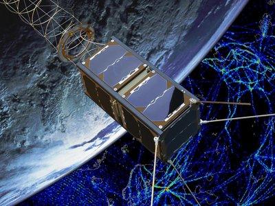 Facsat 1 será el primer nanosatélite Colombiano en ir al espacio
