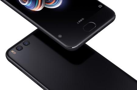 Xiaomi Mi Note 3 Oficial