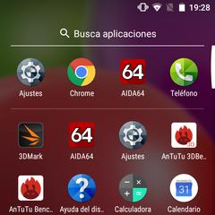 Foto 5 de 12 de la galería software-del-moto-e4 en Xataka Android