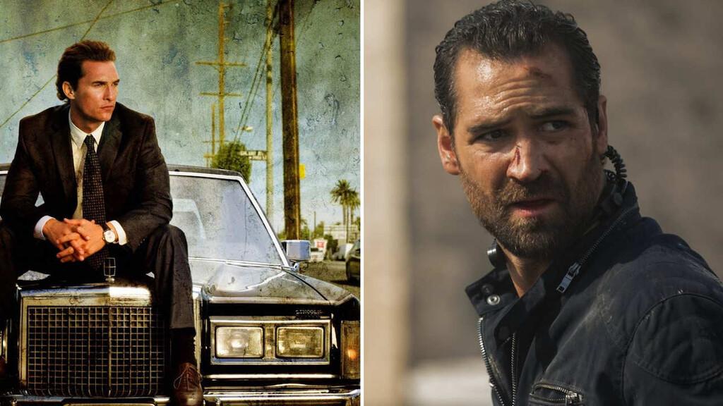 Netflix se hace con 'The Lincoln Lawyer': la serie basada en las novelas de Michael Connelly encuentra al sucesor de Matthew McConaughey