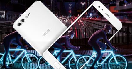 Asus Zenfone 4 4 Pro