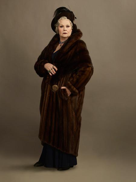 Judy Asesinato En El Orient Express 2