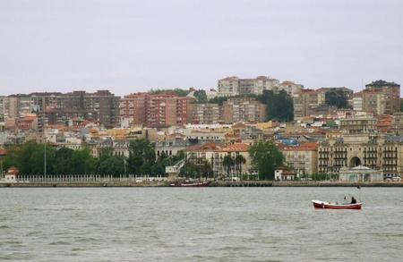 Santander: ciudad europea del deporte 2014