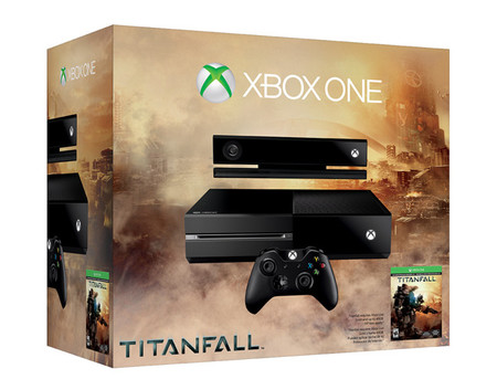 Microsoft le pone precio al bundle de Xbox One más Titanfall en México
