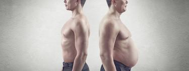 El sobrepeso no te hace vivir menos, pero sí te hace vivir peor