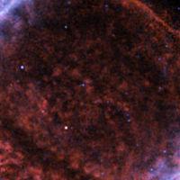 Se descubren las observaciones de una supernova por parte de árabes hace mas de mil años