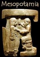 Descubierta Ciudad de La Antiguedad en Mesopotamia