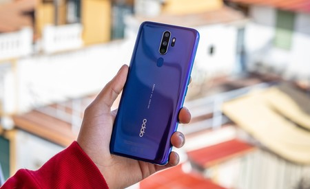 OPPO llega a México: el A9 (2020) es el elegido para iniciar su aventura en el competido mercado nacional de smartphones